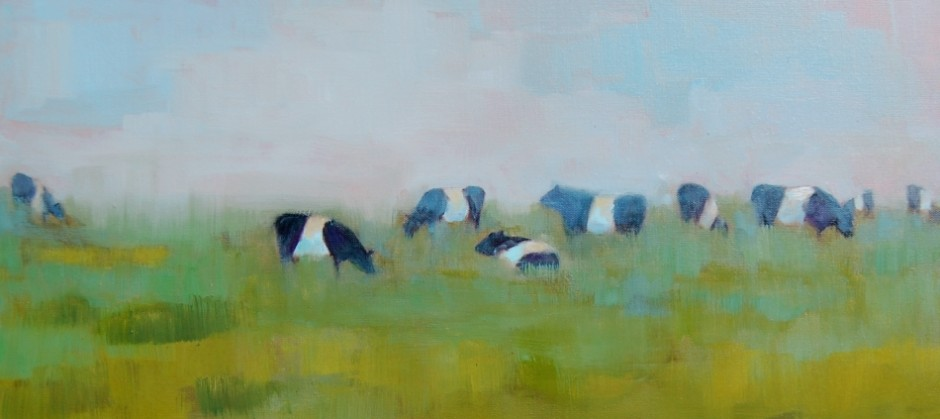 horizon line belties detail